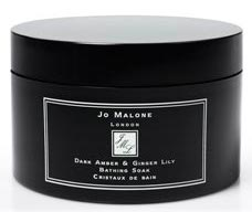 Jo Malone Dark Amber bathing soak