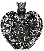 Vera Wang Rock Princess perfume bottle