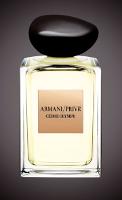 Giorgio Armani Prive Cedre Olympe fragrance