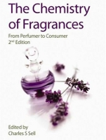 The Chemistry of Fragrances book cover