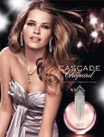 Chopard Cascade perfume advert