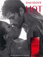 Davidoff Hot Water advert