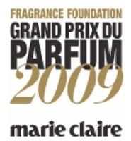 Grand Prix du Parfum 2009