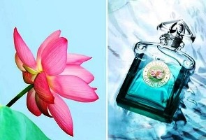 Guerlain Mitsouko Fleur de Lotus perfume