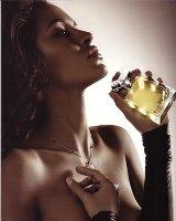 John Richmond Eau de Parfum advert