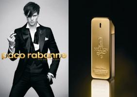 Paco Rabanne 1 Million cologne for men