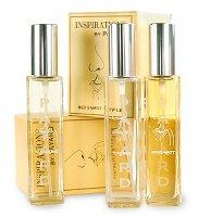 Inpirations by Payard fragrances