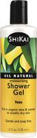 ShiKai Yuzu Moisturizing Shower Gel