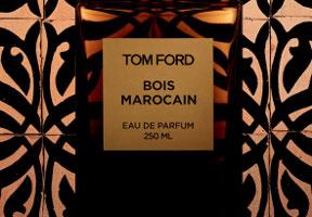 Tom Ford Private Blend Bois Marocain fragrance