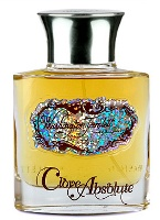 Washington Tremlett Clove Absolute perfume