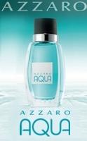 Azzaro Aqua cologne for men