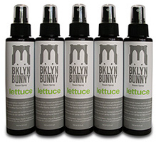 Brooklyn Bunny Lettuce fragrance