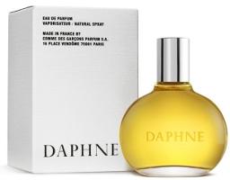 Comme des Garcons + Daphne Guinness Daphne perfume