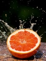 Grapefruit Splash;