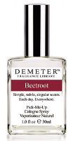 Demeter Beetroot fragrance