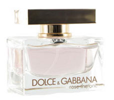 Dolce & Gabbana Rose The One perfume