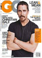 GQ mag, June 2009