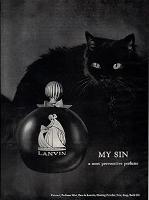 Lanvin My Sin