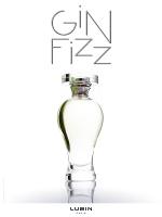 Lubin Gin Fizz perfume advert 2