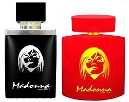 Madonna Nudes perfumes