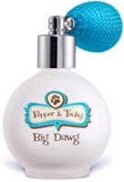 Pepper & Tanky Big Dawg perfume