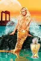 Paris Hilton Siren fragrance