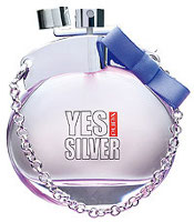 Pupa Yes Silver