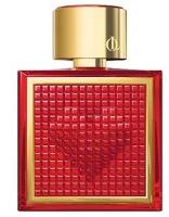 Queen Latifah Queen perfume bottle