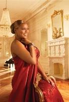 Queen by Queen Latifah fragrance advert