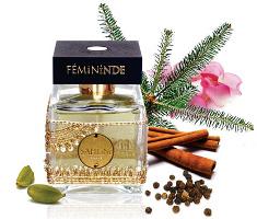 Sahlini Femininde fragrance