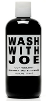 WASH WITH JOE Coffeemint Invigorating Bodywash