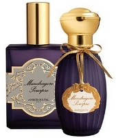 Annick Goutal Mandragore Pourpre  perfume