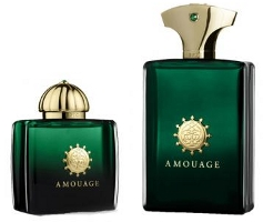 Amouage Epic fragrances