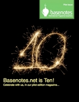 Basenotes International Fragrance Quarterly