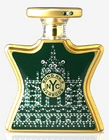 Bond no. 9 Harrods Swarovski Crystal Edition