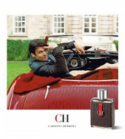 Carolina Herrera CH Men fragrance