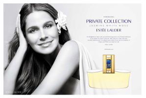 Aerin Lauder for Estee Lauder Private Collection Jasmine White Moss fragrance