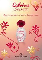 Gres Cabotine Sensuelle fragrance