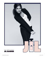 Jil by Jil Sander perfume advert