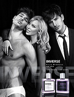 Kylie Minogue Inverse cologne