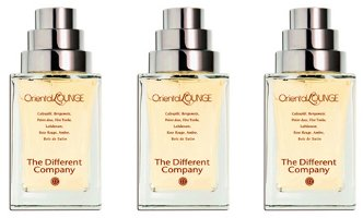 The Different Company Oriental Lounge perfume
