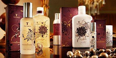 Thymes Moonflower fragrance