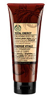 Body Shop Energy Gel