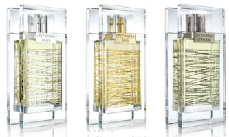 La Prairie Life Threads fragrances