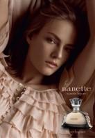 Nanette by Nanette Lepore perfume advert