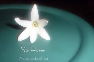 Anya's Garden StarFlower fragrance