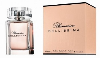 Blumarine Bellissima fragrance for women