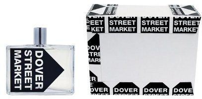 Comme des Garcons Dover Street Market perfume