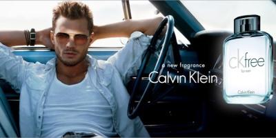 Calvin Klein ck free cologne