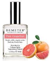 Demeter Pink Grapefruit